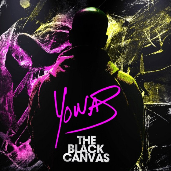 #NEWALBUM - YONAS – THE BLACK CANVAS (ALBUM) via @ItsYonas