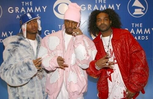 #Throwback | Dipset at the #Grammys